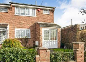 Thumbnail 3 bedroom end terrace house for sale in Chipperfield Road, Orpington, Kent