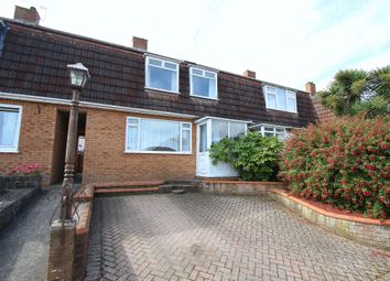 Thumbnail 3 bed terraced house for sale in Priests Road, Swanage