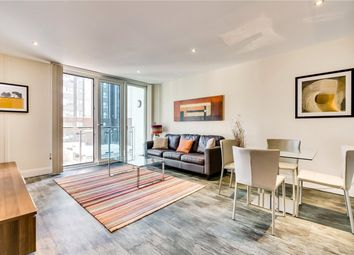 Thumbnail 1 bed flat for sale in Visage Apartments, Winchester Road, London