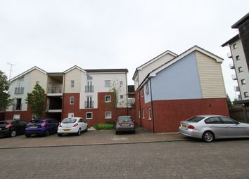 1 bed flat for sale in Ariel Close, Newport NP20