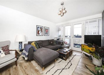 Thumbnail 2 bed flat for sale in Rowe House, Chatham Place, London