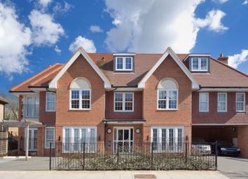 Thumbnail 3 bed flat for sale in Buttermere Court 126 Holders Hill Road, Mill East