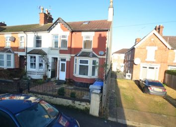 3 bed terraced house for sale in Mill Road, Kettering NN16