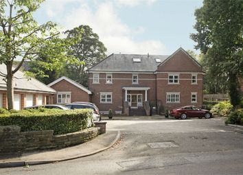 Thumbnail 3 bed flat to rent in Styal Road, Wilmslow, Cheshire