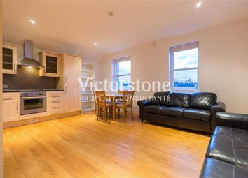 Thumbnail 2 bedroom flat to rent in Camden High Street, Camden, London