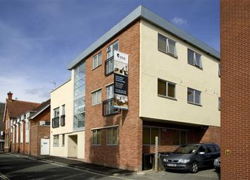 Thumbnail 2 bed flat for sale in The Old Library, Carnegie Road, Newbury, Berkshire