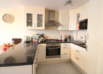 Thumbnail 2 bedroom flat to rent in Gilden Crescent, Kentish Town