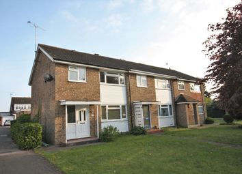 Thumbnail 3 bed end terrace house to rent in Downsway, Springfield, Chelmsford