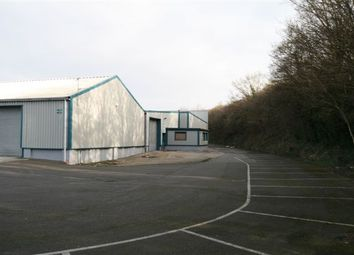Thumbnail Warehouse to let in Hamlet Green Industrial Estate, Sturmer Road, Haverhill