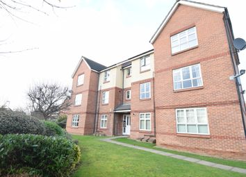 2 bed flat to rent in Mill Chase Close, Wakefield WF2