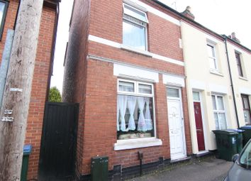 Thumbnail 2 bedroom property for sale in Princess Street, Foleshill, Coventry