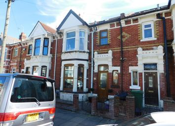 Thumbnail 2 bedroom terraced house for sale in Fearon Road, Portsmouth