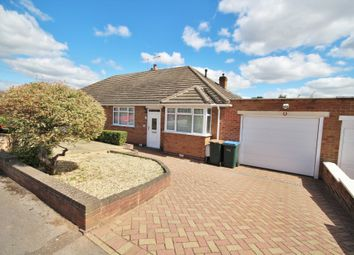 Thumbnail 3 bed semi-detached bungalow for sale in Wychwood Avenue, Coventry