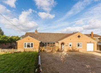 Thumbnail 4 bedroom detached bungalow for sale in Springfield Road, Wantage