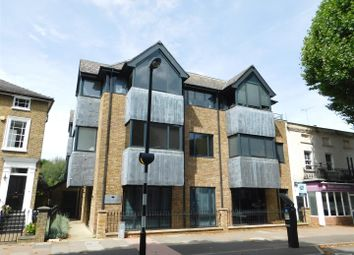 Thumbnail 2 bedroom flat for sale in Home Court, Maple Road, Surbiton