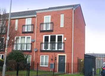 3 bed town house for sale in Alderman Road, Speke, Liverpool L24