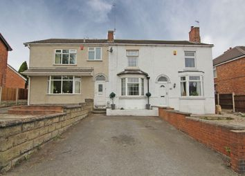 Thumbnail 2 bed terraced house for sale in Glass House Hill, Codnor, Ripley, Derbyshire