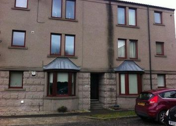 Thumbnail 2 bed flat to rent in Cairnfield Circle, Bucksburn, Aberdeen AB219Tl