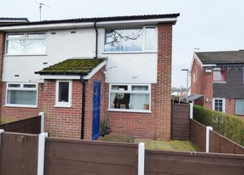 Thumbnail 2 bed semi-detached house for sale in Havergate Walks, Stockport