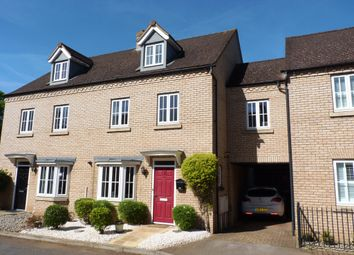4 bed town house for sale in Ibbett Lane, Potton, Bedfordshire SG19