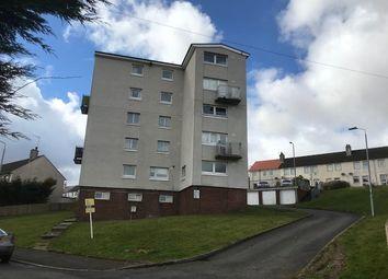 Thumbnail 2 bed flat for sale in Ewing Road, Lochwinnoch