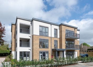 Thumbnail 2 bed flat for sale in Plot 3, Heathlands, The Avenue, Hatch End