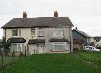 Thumbnail 3 bedroom semi-detached house for sale in Deere Place, Cardiff