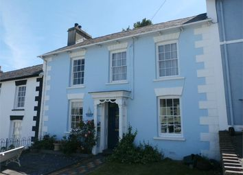Thumbnail 4 bed terraced house for sale in 8 Church Street, New Quay