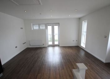 Thumbnail 2 bedroom property to rent in Watkin Road, Freemens Meadow, Leicester
