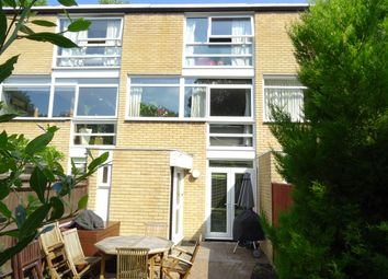 Thumbnail 3 bed town house for sale in Weymede, Byfleet