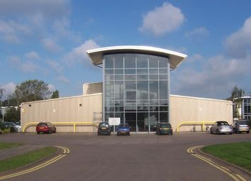 Thumbnail Office to let in Loughborough Technology Centre, Unit 28, Epinal Way, Loughborough