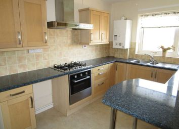 Thumbnail 3 bedroom flat to rent in The Hemplands, Lowestoft