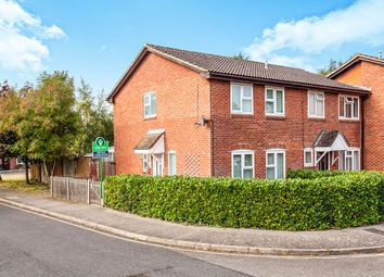 Thumbnail 3 bed terraced house for sale in St. Andrews Close, Paddock Wood, Tonbridge