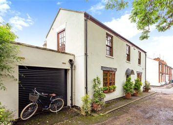 Thumbnail 3 bed link-detached house to rent in Great Clarendon Street, Oxford