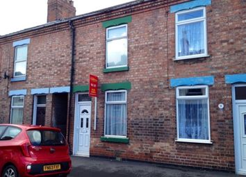 Thumbnail 2 bed property to rent in Goodman Street, Burton Upon Trent, Staffordshire