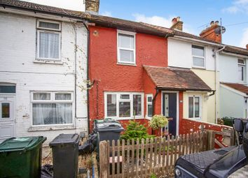 Thumbnail 2 bedroom terraced house for sale in Providence Street, Ashford
