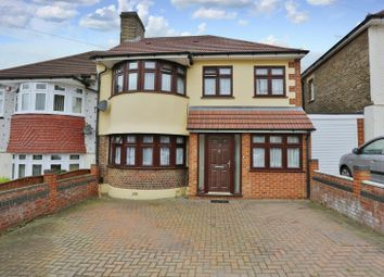 Thumbnail 4 bed semi-detached house for sale in Totnes Road, Welling