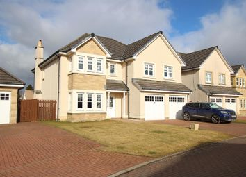 Thumbnail 5 bed property for sale in Muirkirk Gardens, Strathaven