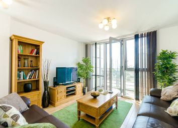 Thumbnail 3 bed flat to rent in Rick Roberts Way, Stratford