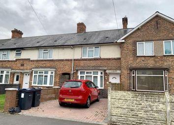 3 bed property for sale in Overton Road, Acocks Green, Birmingham, West Midlands B27