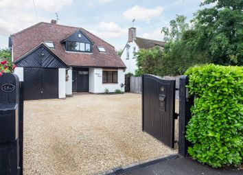 Thumbnail 4 bedroom detached house to rent in Risborough Road, Stoke Mandeville, Buckinghamshire