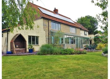 Thumbnail 4 bed detached house for sale in Stocks Lane, North Wootton