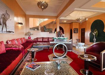 Thumbnail 5 bed apartment for sale in Marrakesh, 40000, Morocco