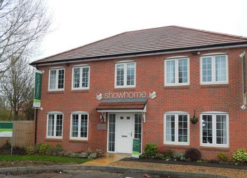 Thumbnail 5 bed detached house for sale in Appleford Road, Sutton Courtenay, Abingdon