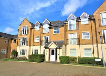 Thumbnail 3 bed penthouse for sale in Eagle Close, Leighton Buzzard