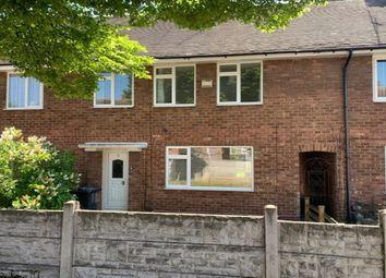 3 bed terraced house to rent in Manston Road, Sheldon, Birmingham B26
