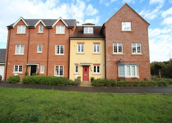 Thumbnail 3 bedroom terraced house for sale in Wedon Path, Aylesbury