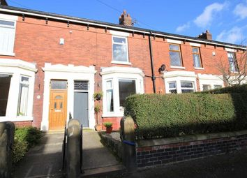 Thumbnail 3 bedroom terraced house for sale in Bank Place, Ashton-On-Ribble, Preston