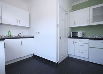 Thumbnail 1 bedroom flat to rent in Salusbury Road, Queens Park