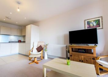 Thumbnail 1 bed flat for sale in Prowse Court 74 Fore Street, Upper Edmonton, London